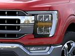 2021 Ford F-150 SuperCrew Cab 4x4, Pickup #MFA77399 - photo 18