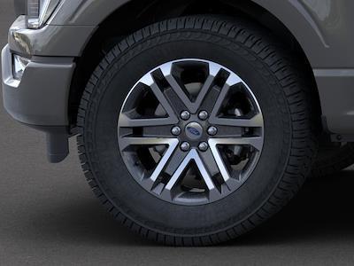 2021 Ford F-150 SuperCrew Cab 4x2, Pickup #MFA77474 - photo 19