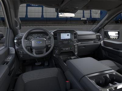 2021 Ford F-150 SuperCrew Cab 4x2, Pickup #MFA77474 - photo 9