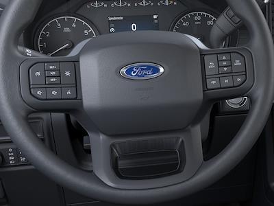 2021 Ford F-150 SuperCrew Cab 4x2, Pickup #MFA77475 - photo 12