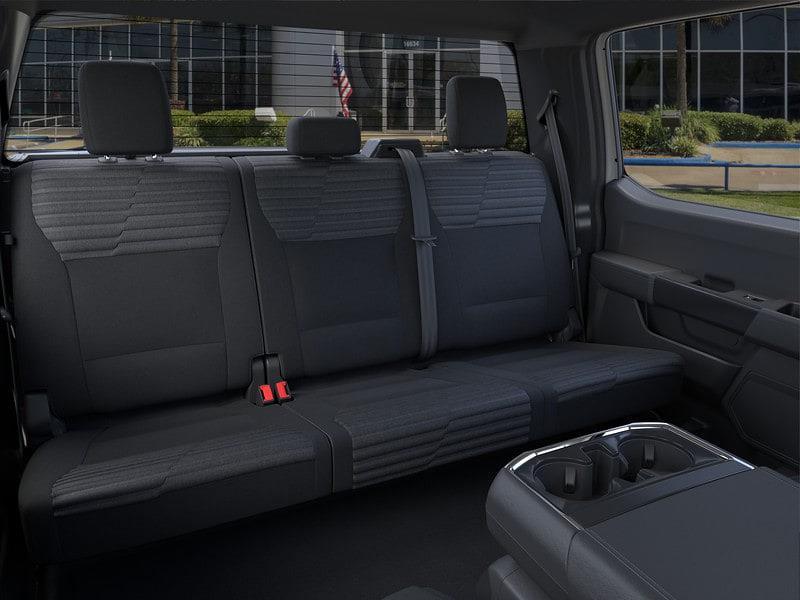 2021 Ford F-150 SuperCrew Cab 4x4, Pickup #MFA77478 - photo 11