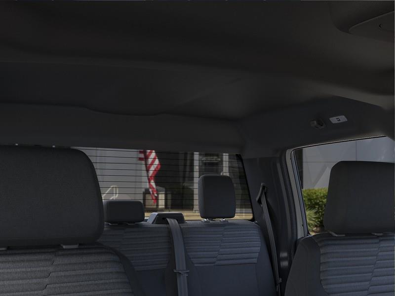 2021 Ford F-150 SuperCrew Cab 4x4, Pickup #MFA77478 - photo 22