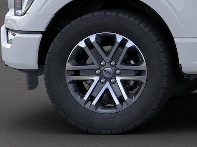 2021 Ford F-150 SuperCrew Cab 4x4, Pickup #MFA77478 - photo 19