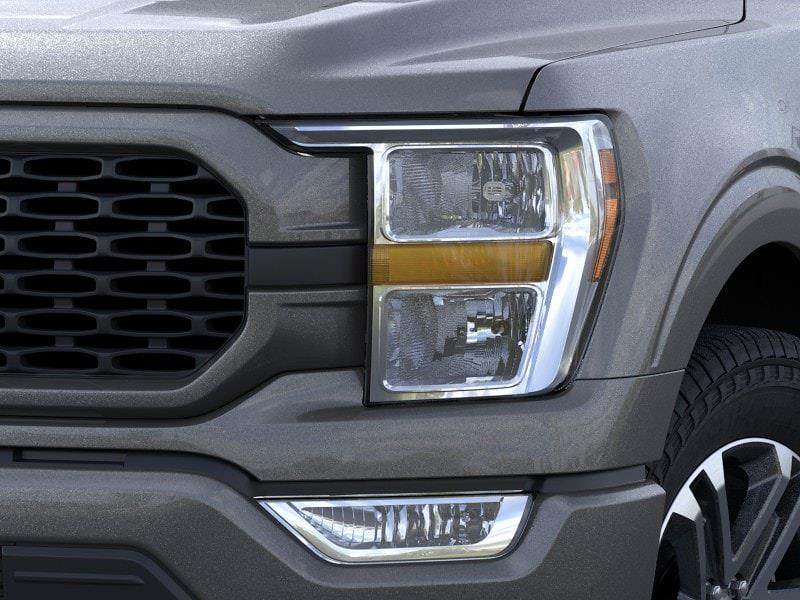 2021 Ford F-150 Super Cab 4x2, Pickup #MFA77480 - photo 6