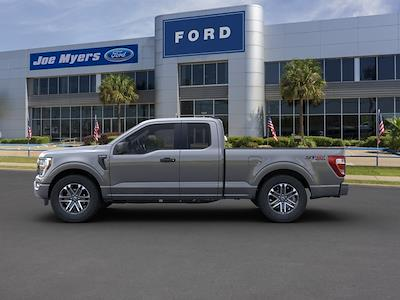 2021 Ford F-150 Super Cab 4x2, Pickup #MFA77480 - photo 8