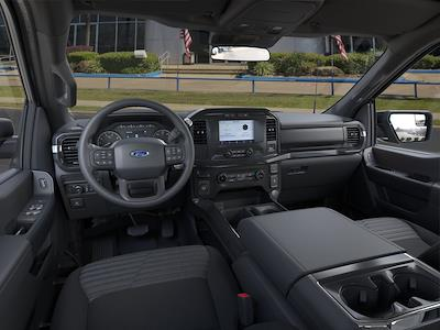 2021 Ford F-150 Super Cab 4x2, Pickup #MFA77480 - photo 13