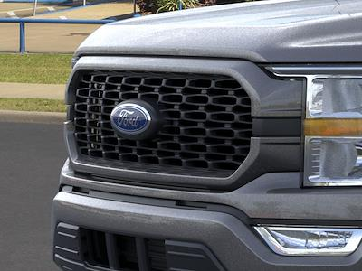 2021 Ford F-150 Super Cab 4x2, Pickup #MFA77480 - photo 18