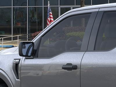 2021 Ford F-150 Super Cab 4x2, Pickup #MFA77480 - photo 20
