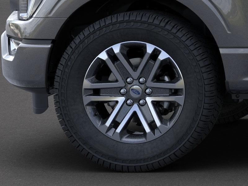 2021 Ford F-150 SuperCrew Cab 4x2, Pickup #MFA89787 - photo 19