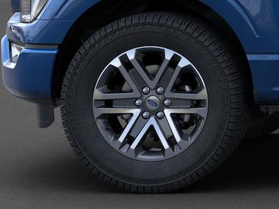 2021 Ford F-150 SuperCrew Cab 4x2, Pickup #MFA89789 - photo 20
