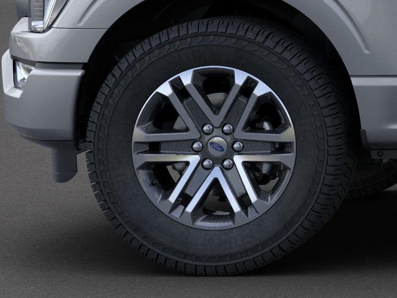 2021 Ford F-150 SuperCrew Cab 4x2, Pickup #MFA89790 - photo 19