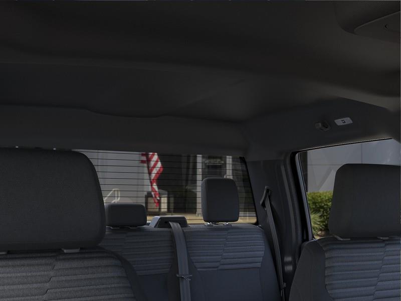 2021 Ford F-150 SuperCrew Cab 4x2, Pickup #MFA89790 - photo 22