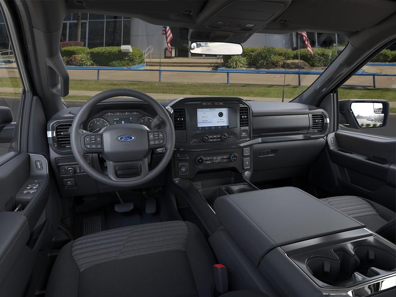2021 Ford F-150 SuperCrew Cab 4x2, Pickup #MFA89790 - photo 9