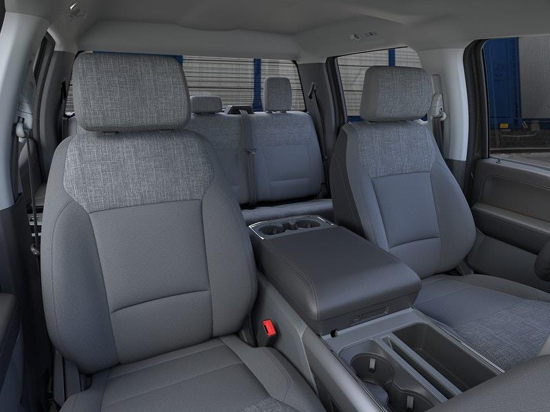 2021 Ford F-150 SuperCrew Cab 4x2, Pickup #MFA89793 - photo 10