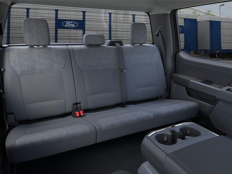 2021 Ford F-150 SuperCrew Cab 4x2, Pickup #MFA89793 - photo 11