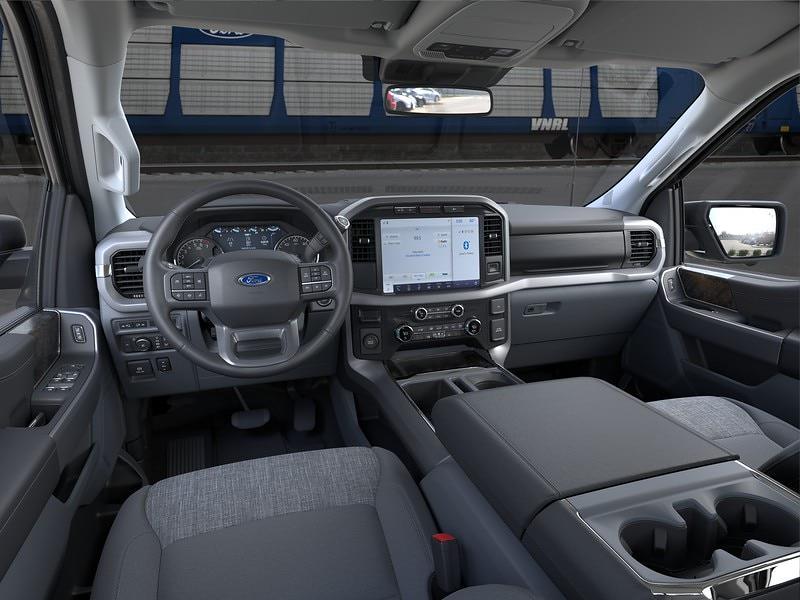 2021 Ford F-150 SuperCrew Cab 4x2, Pickup #MFA89793 - photo 9