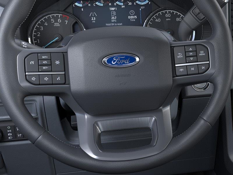 2021 Ford F-150 SuperCrew Cab 4x2, Pickup #MFA89795 - photo 12