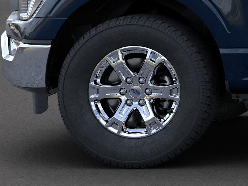 2021 Ford F-150 SuperCrew Cab 4x2, Pickup #MFA89795 - photo 19