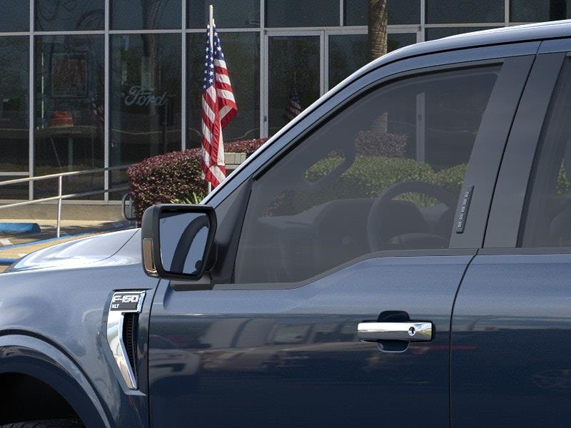 2021 Ford F-150 SuperCrew Cab 4x2, Pickup #MFA89795 - photo 20
