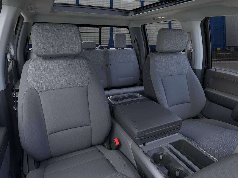 2021 Ford F-150 SuperCrew Cab 4x4, Pickup #MFA89797 - photo 10