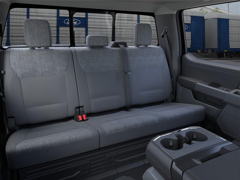 2021 Ford F-150 SuperCrew Cab 4x4, Pickup #MFA89797 - photo 11