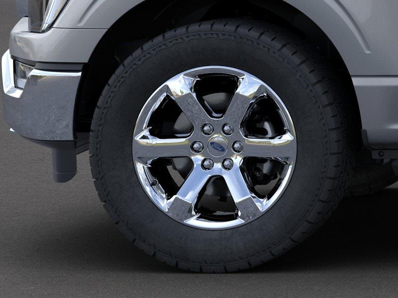 2021 Ford F-150 SuperCrew Cab 4x4, Pickup #MFA89797 - photo 19