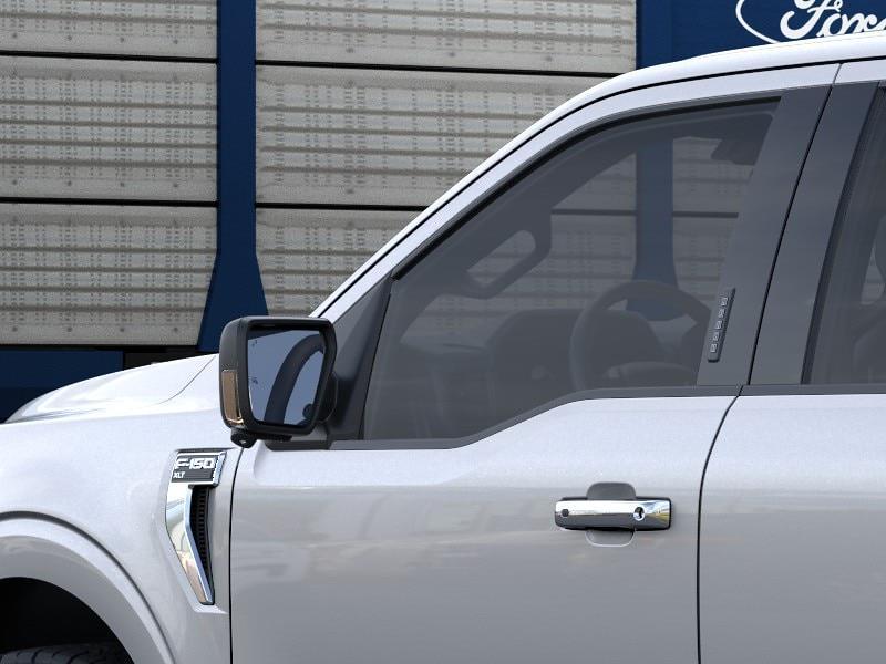 2021 Ford F-150 SuperCrew Cab 4x4, Pickup #MFA89797 - photo 20