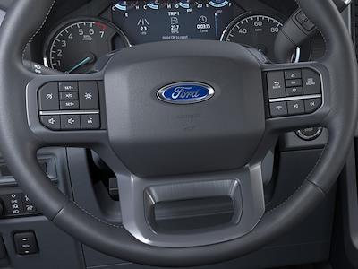 2021 Ford F-150 SuperCrew Cab 4x4, Pickup #MFA89797 - photo 12