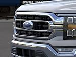 2021 Ford F-150 SuperCrew Cab 4x4, Pickup #MFA89797 - photo 17