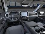 2021 Ford F-150 SuperCrew Cab 4x4, Pickup #MFA89797 - photo 9