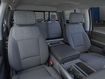 2021 Ford F-150 SuperCrew Cab 4x2, Pickup #MFA92633 - photo 10