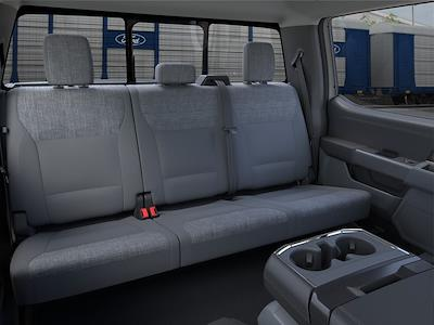 2021 Ford F-150 SuperCrew Cab 4x2, Pickup #MFA92633 - photo 11