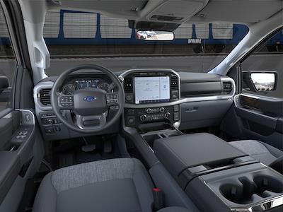 2021 Ford F-150 SuperCrew Cab 4x2, Pickup #MFA92633 - photo 9