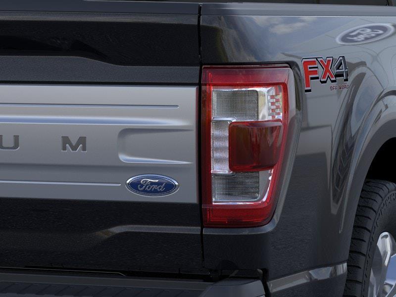2021 Ford F-150 SuperCrew Cab 4x4, Pickup #MFA92736 - photo 21