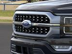 2021 Ford F-150 SuperCrew Cab 4x4, Pickup #MFA92736 - photo 17