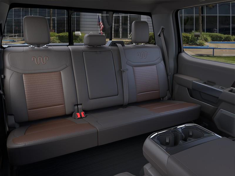 2021 Ford F-150 SuperCrew Cab 4x2, Pickup #MFA94222 - photo 11