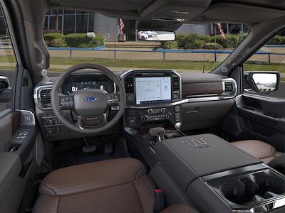 2021 Ford F-150 SuperCrew Cab 4x2, Pickup #MFA94222 - photo 9