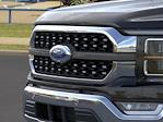 2021 Ford F-150 SuperCrew Cab 4x2, Pickup #MFA94222 - photo 17