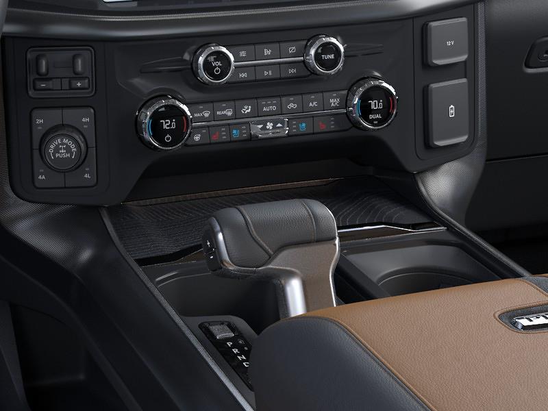 2021 Ford F-150 SuperCrew Cab 4x4, Pickup #MFA94224 - photo 15