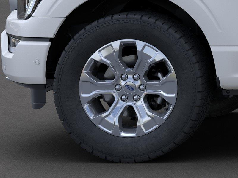 2021 Ford F-150 SuperCrew Cab 4x4, Pickup #MFA94224 - photo 19