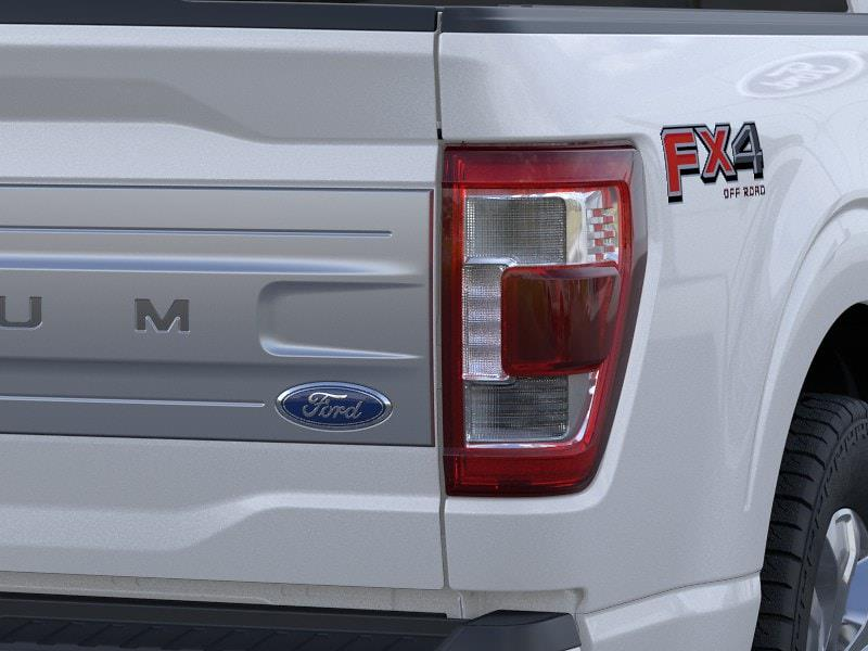 2021 Ford F-150 SuperCrew Cab 4x4, Pickup #MFA94224 - photo 21