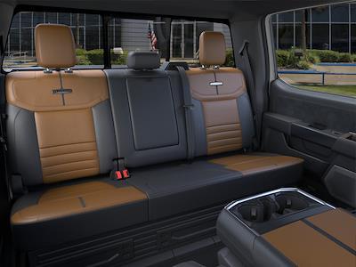 2021 Ford F-150 SuperCrew Cab 4x4, Pickup #MFA94224 - photo 11