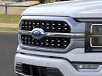 2021 Ford F-150 SuperCrew Cab 4x4, Pickup #MFA94224 - photo 17