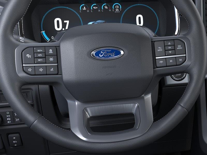 2021 Ford F-150 SuperCrew Cab 4x4, Pickup #MFA99430 - photo 3
