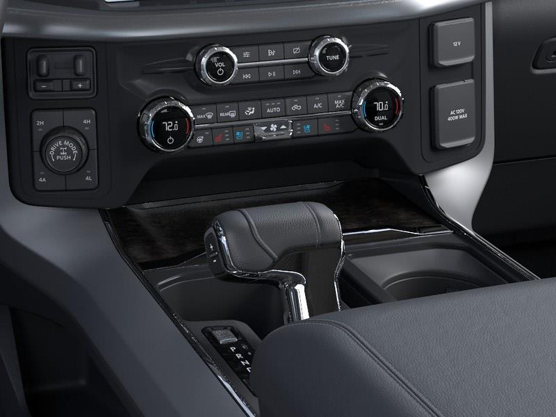 2021 Ford F-150 SuperCrew Cab 4x4, Pickup #MFA99430 - photo 4