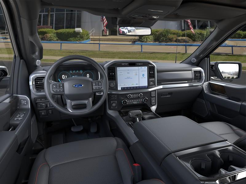 2021 Ford F-150 SuperCrew Cab 4x4, Pickup #MFA99430 - photo 14