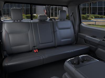 2021 Ford F-150 SuperCrew Cab 4x4, Pickup #MFA99430 - photo 16
