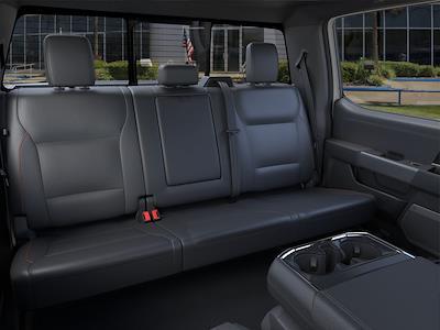 2021 Ford F-150 SuperCrew Cab 4x4, Pickup #MFA99431 - photo 11