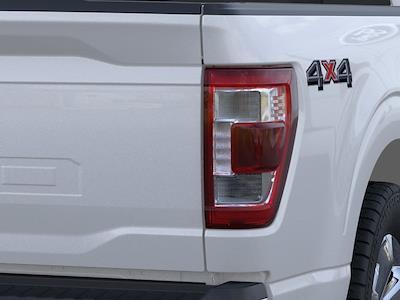 2021 Ford F-150 SuperCrew Cab 4x4, Pickup #MFA99431 - photo 21
