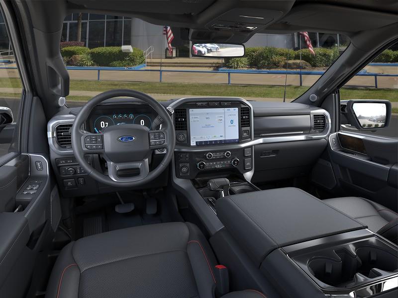 2021 Ford F-150 SuperCrew Cab 4x4, Pickup #MFA99432 - photo 14